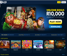 Punt Casino - New South African RTG Casino