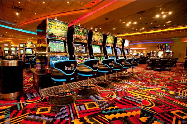 The GrandWest Casino and Entertainment World – South Africa | Casino.com Australia