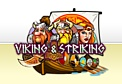 Viking and Striking Slot